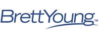 Brett Young Seeds logo