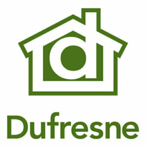 The Dufresne logo