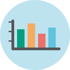 Vivid Reports Flex article graph image