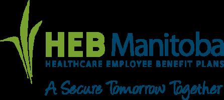 HEB Manitoba logo