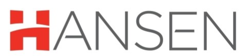 Sigma Systems, part of the Hansen Group logo