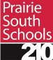 Prairie South School Division logo