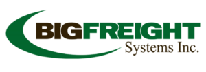 Big Freight Systems logo