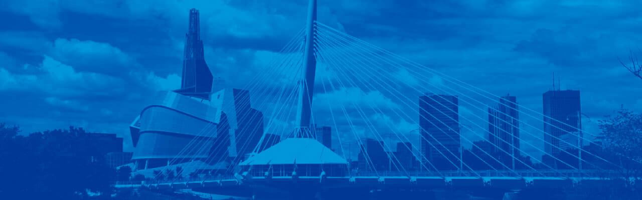 Winnipeg Banner