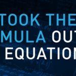 excel formulas out of hte equation