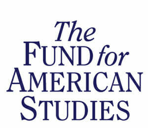 The Fund for American Studies logo